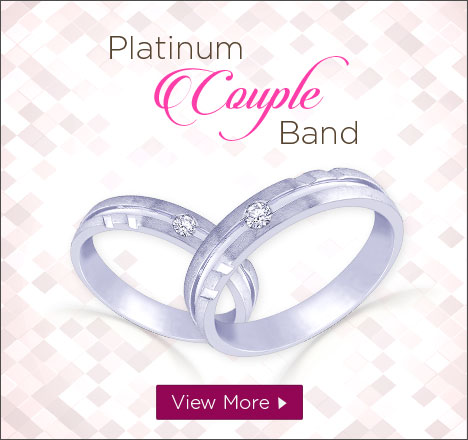 Platinum Couple Band