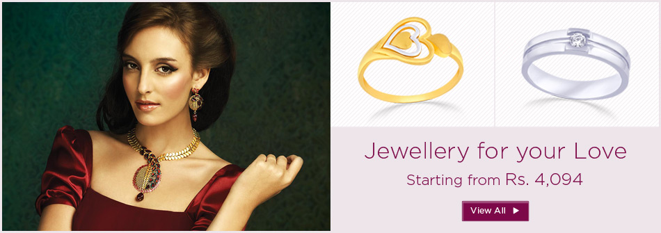Jewellery for Love