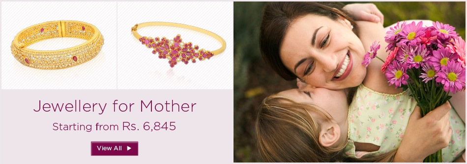 Jewellery for Mother