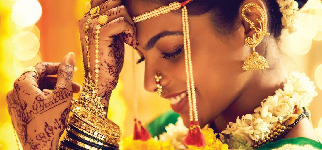 Marathi Jewellery | Marathi Bridal Jewellery | Malabar Gold & Diamonds