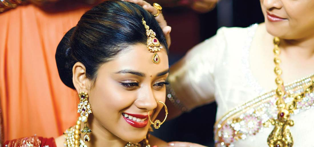 Buy North Indian Bridal Jewelry Online Malabar Gold Diamonds US