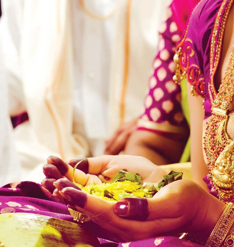 Arya vysya wedding