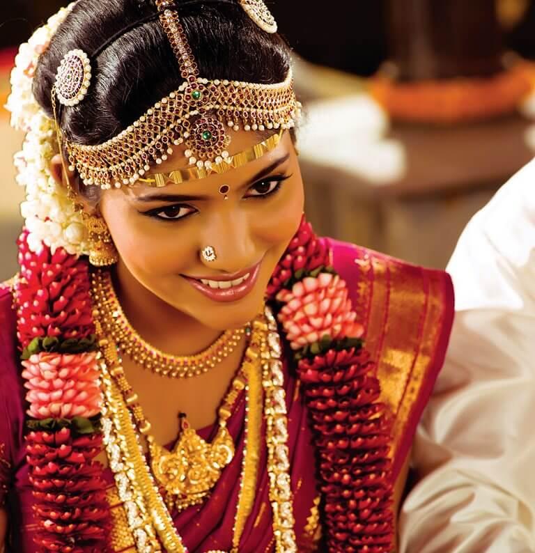 Tamil Gounder Jewellery Tamil Gounder Bridal Jewellery Malabar