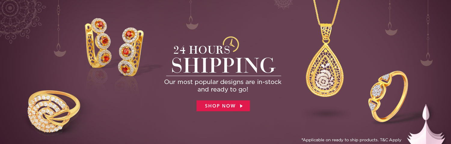 24 Hours Shipping