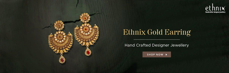 Ethnix Jewellery