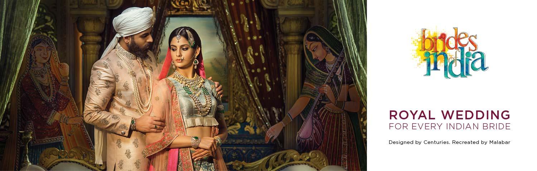 brides-of-india