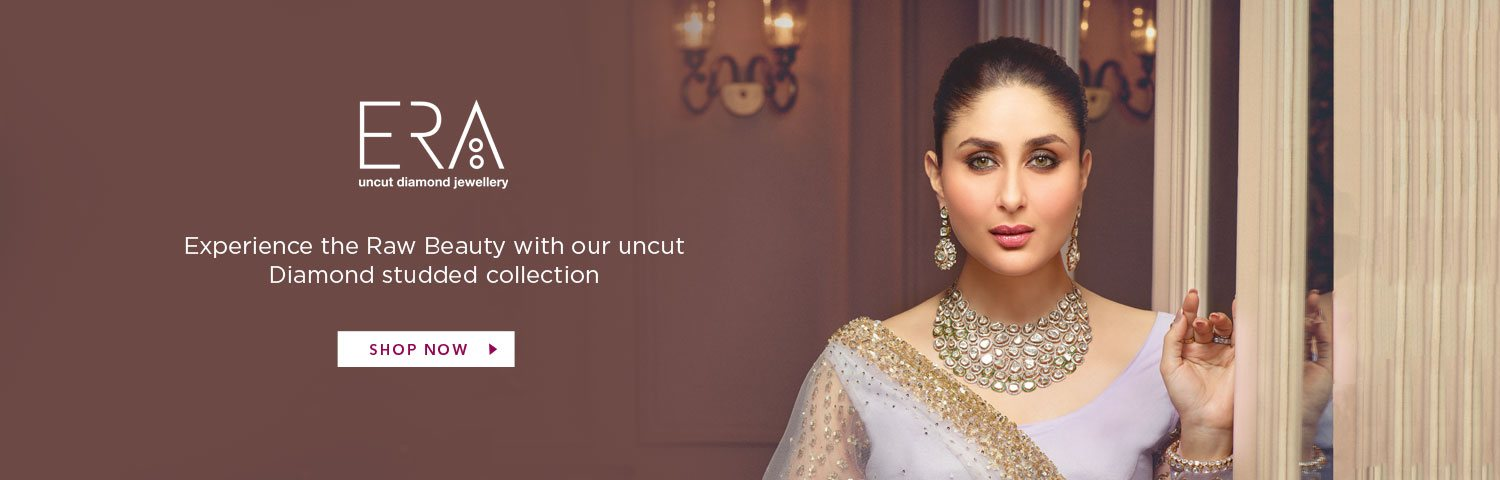 ERA | Malabar Gold & Diamonds | Exclusive jewellery collection