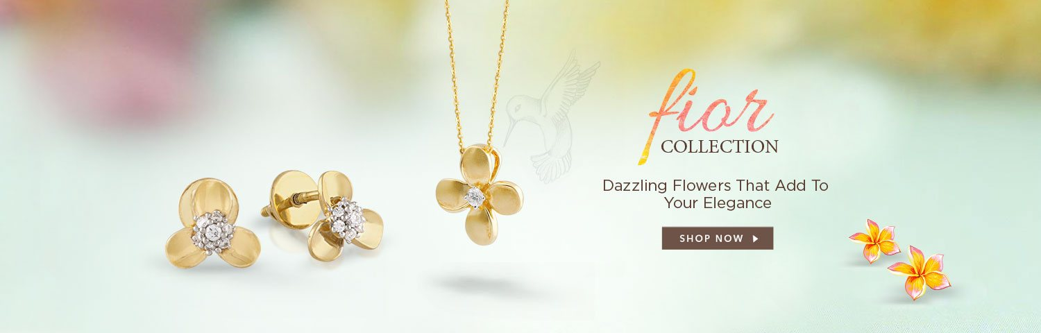Fior Collection | Malabar Gold and Diamonds