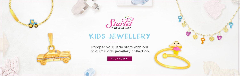 Kids Jewellery  (International)