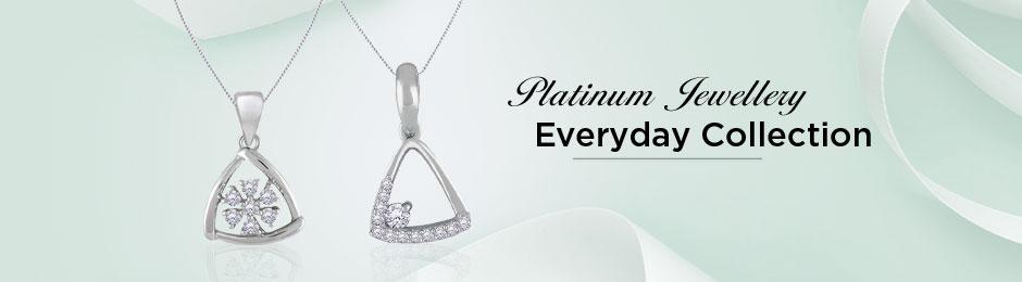 Everyday Platinum