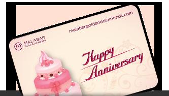 Gift cards for anniversary ivedi preceptiv
