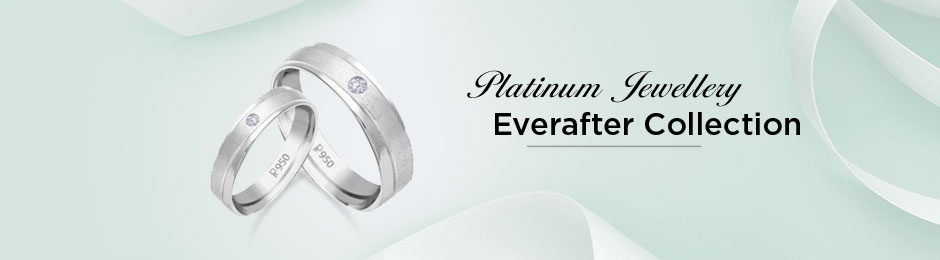 Everafter Couple Bands