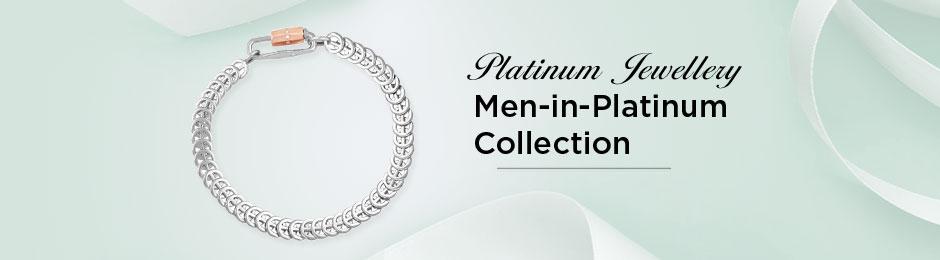 Men in Platinum