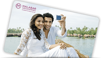 Malabar Gold & Diamonds Personalized Gifts Cards