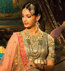 Bridal Jewellery Buy Indian Bridal Wedding Jewellery Sets Online