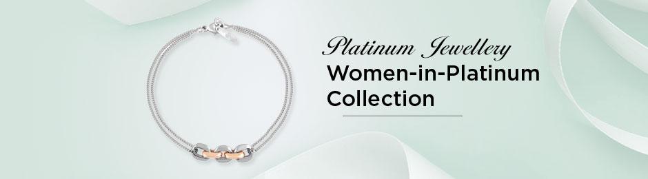 Women in Platinum