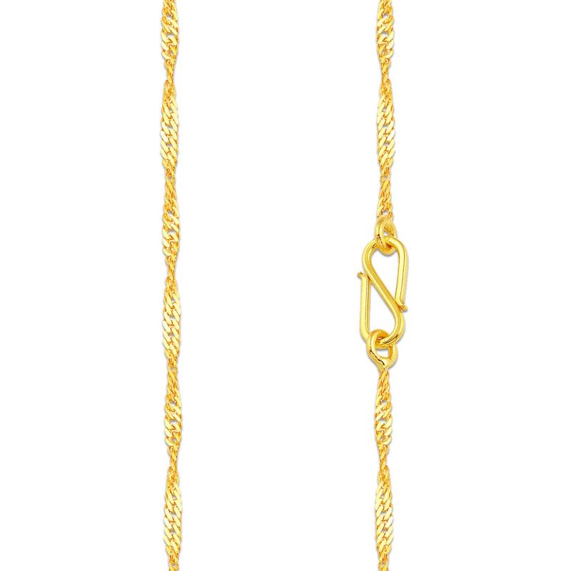 Malabar Gold Chain NBJCHN024