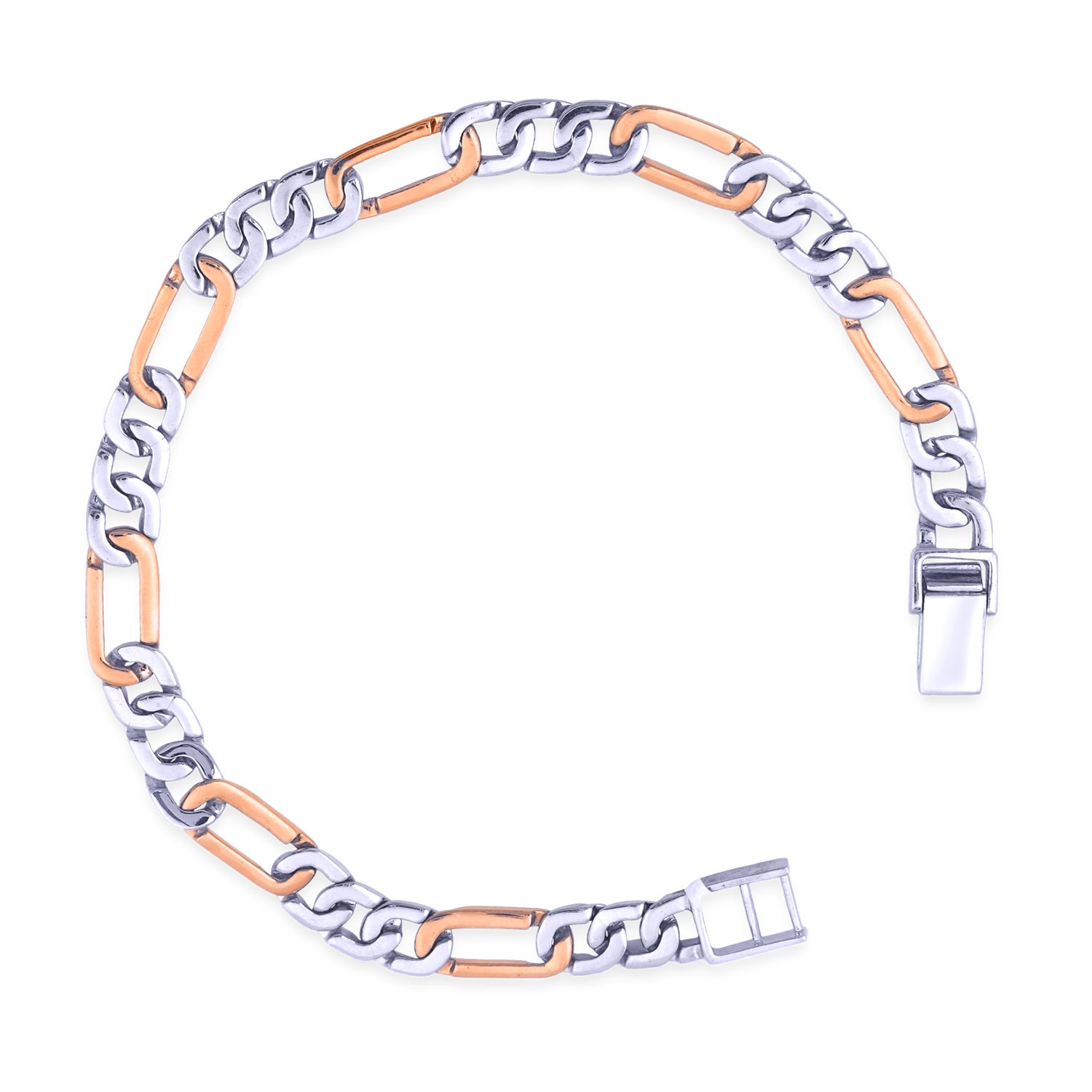 New Platinum Chain Necklace for Men | Jewellry\'s Website