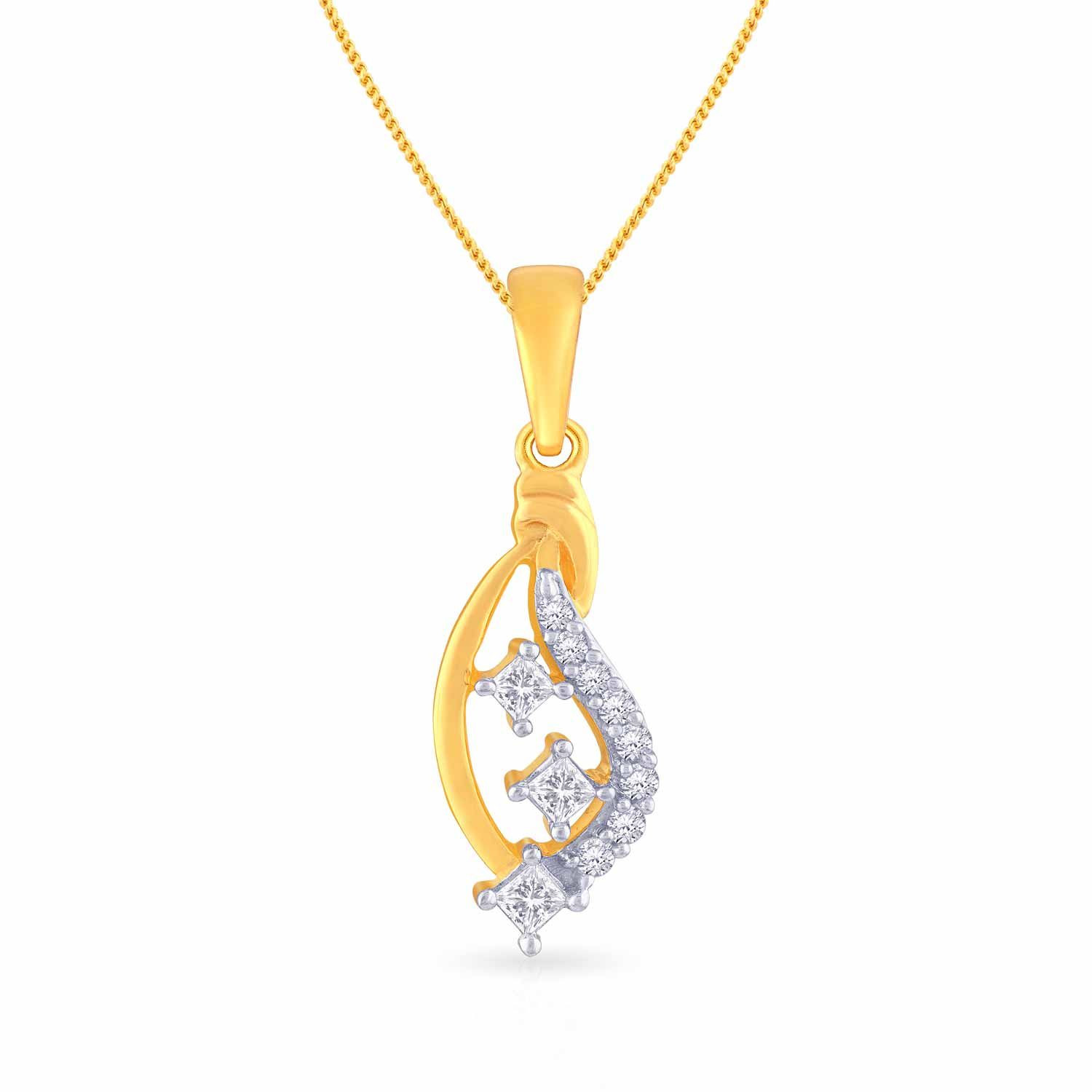 buy mine diamond pendant amp03a0074 for women online
