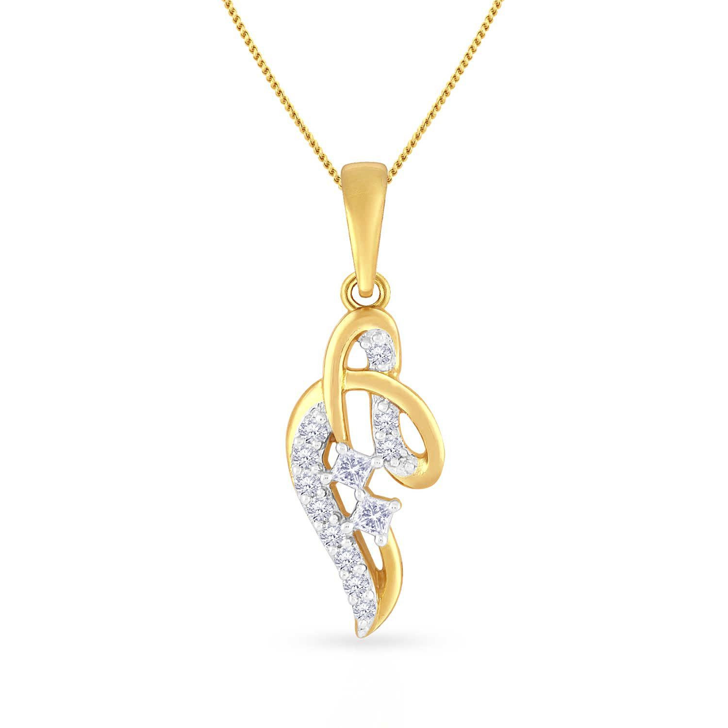 buy mine diamond pendant amp03a0231 for women online