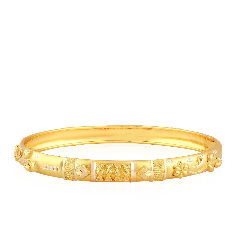 Buy Malabar Gold Bangle MGFNOBA0015 for Women Online ...