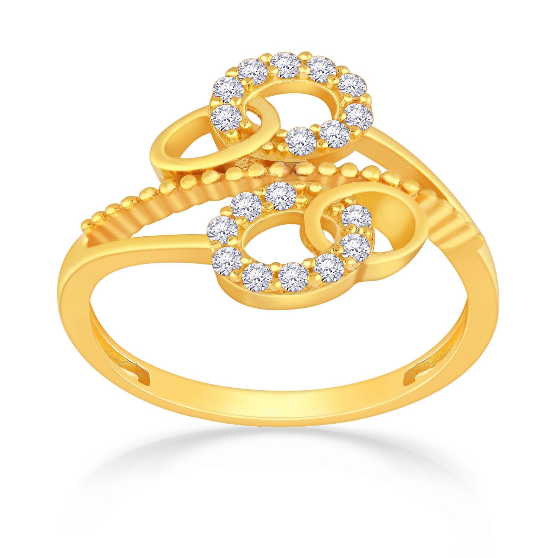 Buy Malabar Gold Ring MHAAAAAAMBCQ for Women Online   Malabar Gold ...