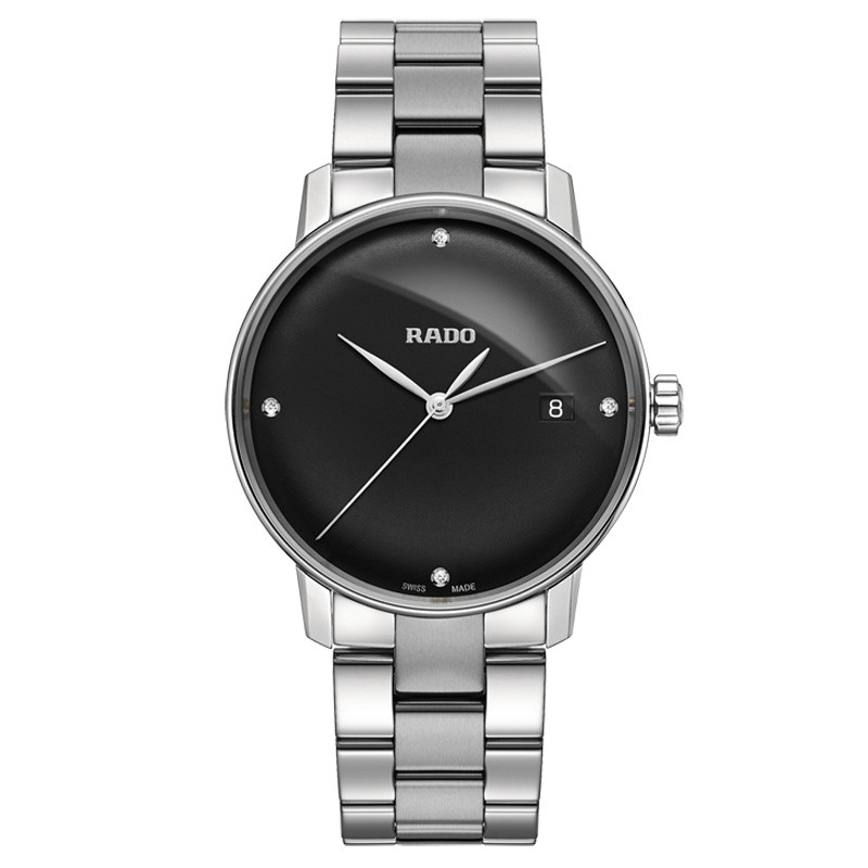 buy rado s coupole steel r22864702 for