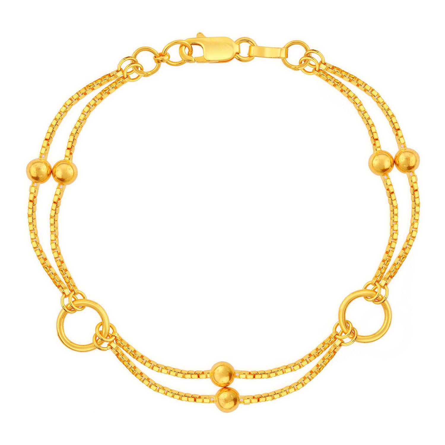 buy malabar gold bracelet brbfmcha004 for women online