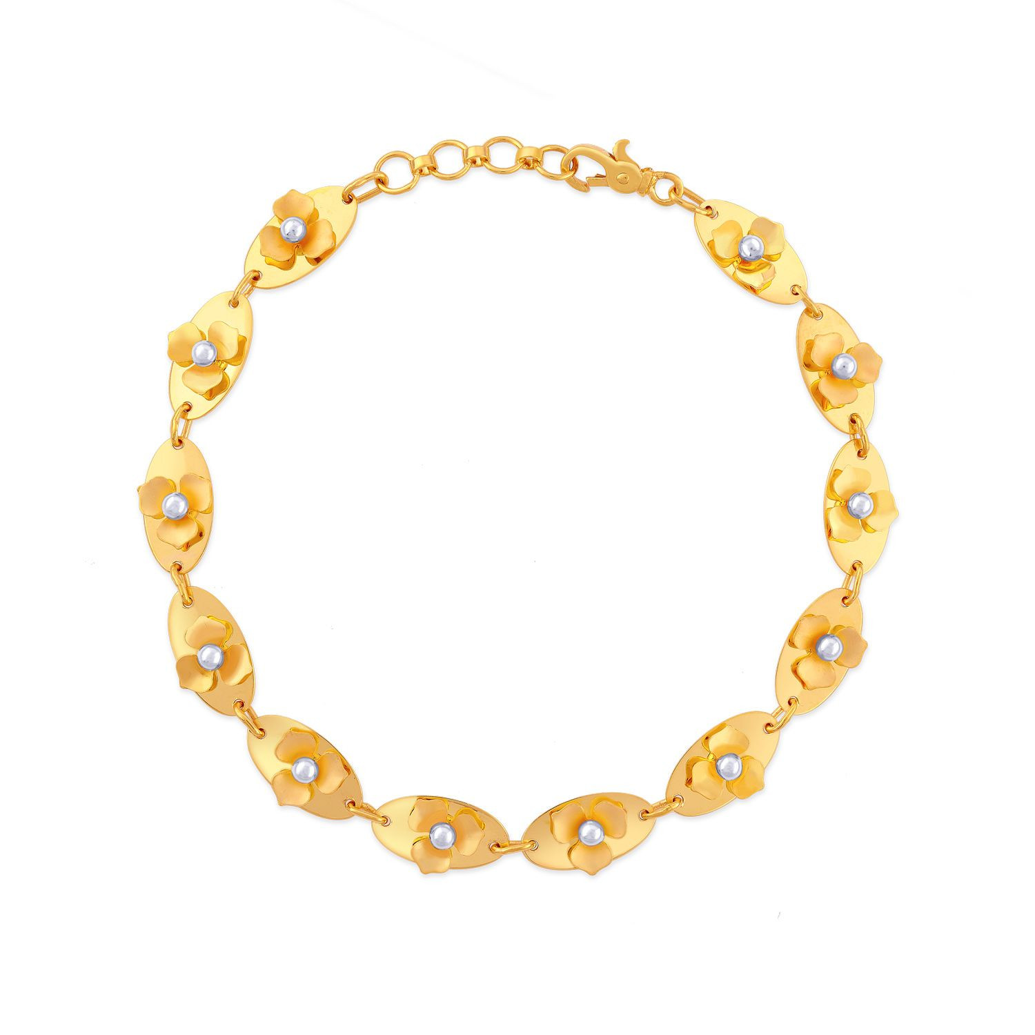 buy malabar gold bracelet brjwaea438 for women online