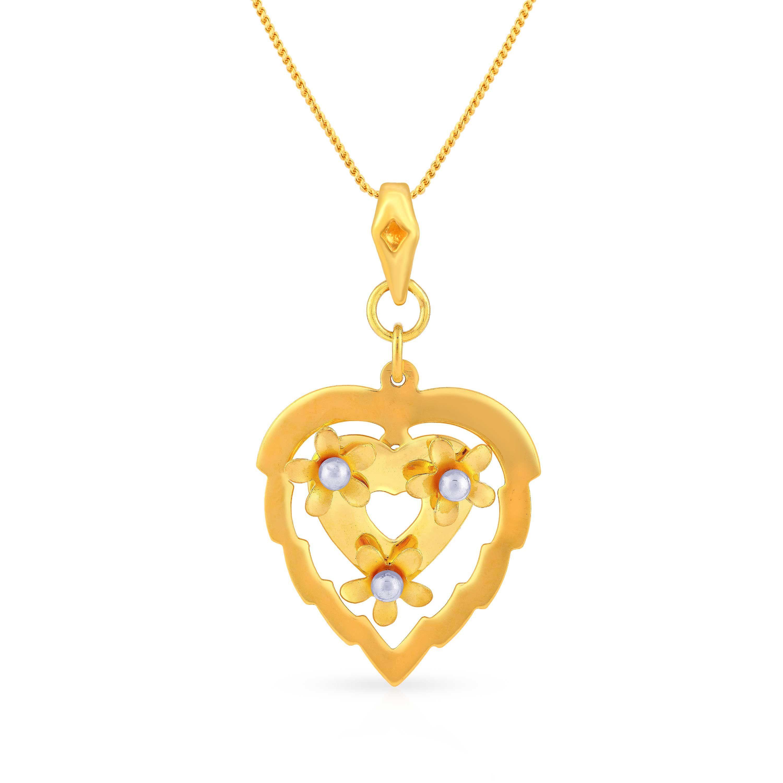 Malabar gold online shopping necklace