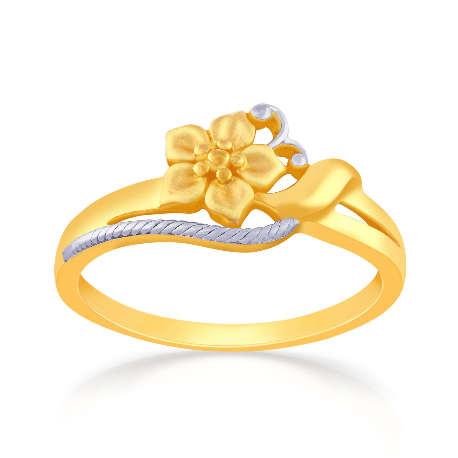Gold Finger Ring Images With Price