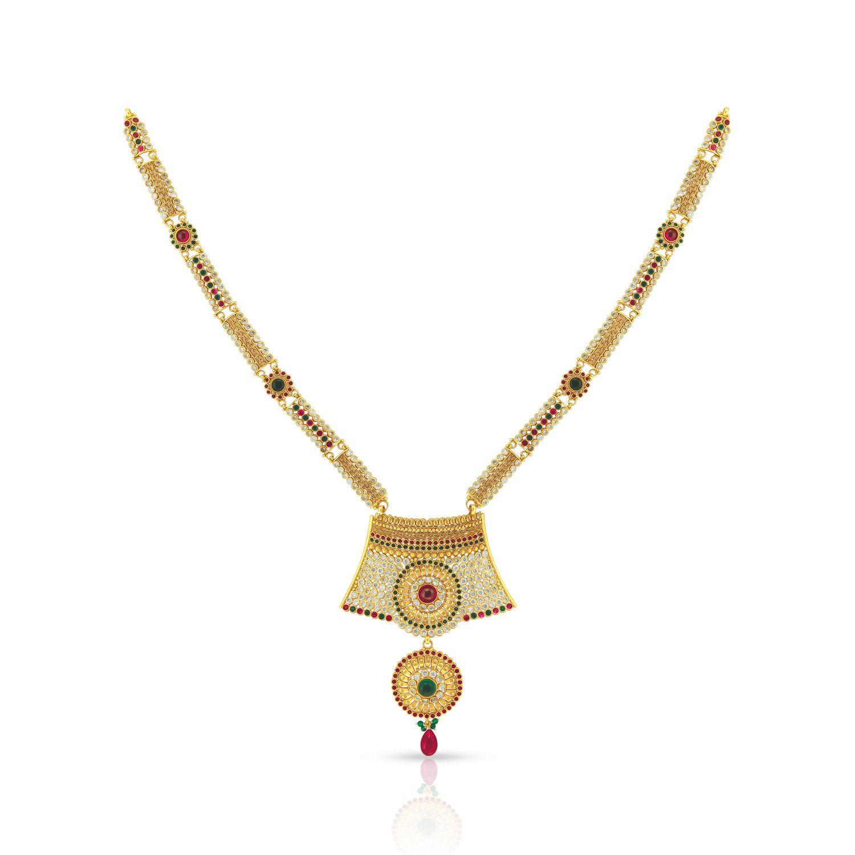 20cfb606e0b20 Uttar Pradesh Jewellery | Uttar Pradesh Bridal Jewellery | Malabar ...