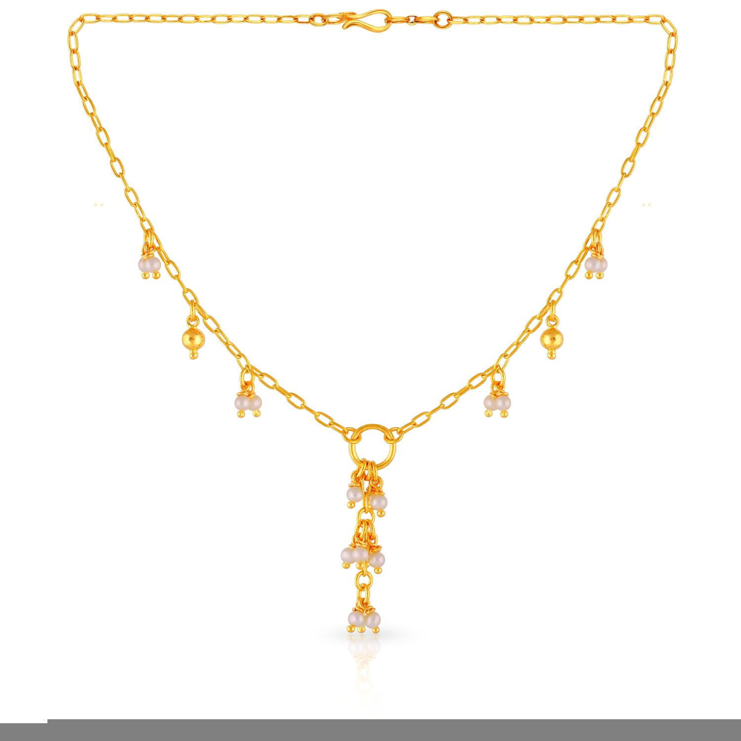 buy malabar gold necklace nkbfmcha004 for women online
