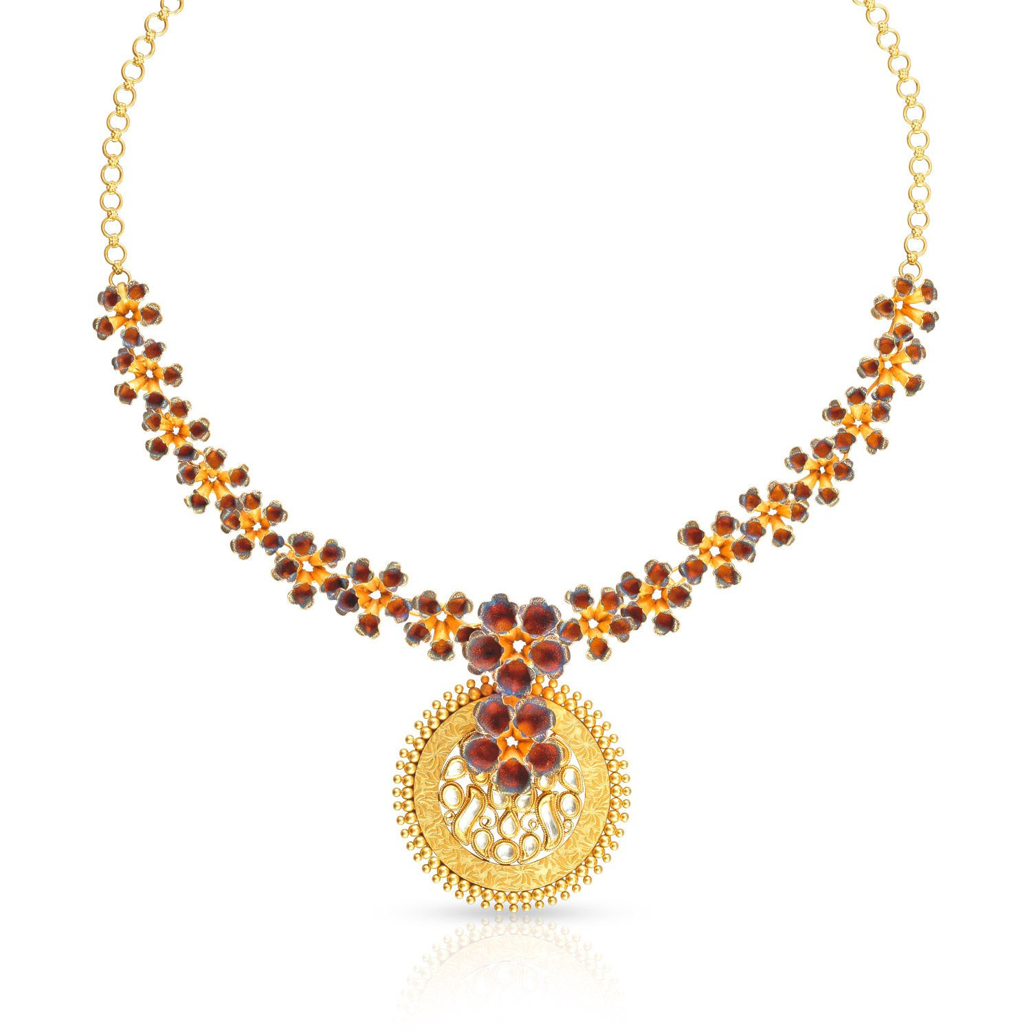Diamond Mangalsutra Uk