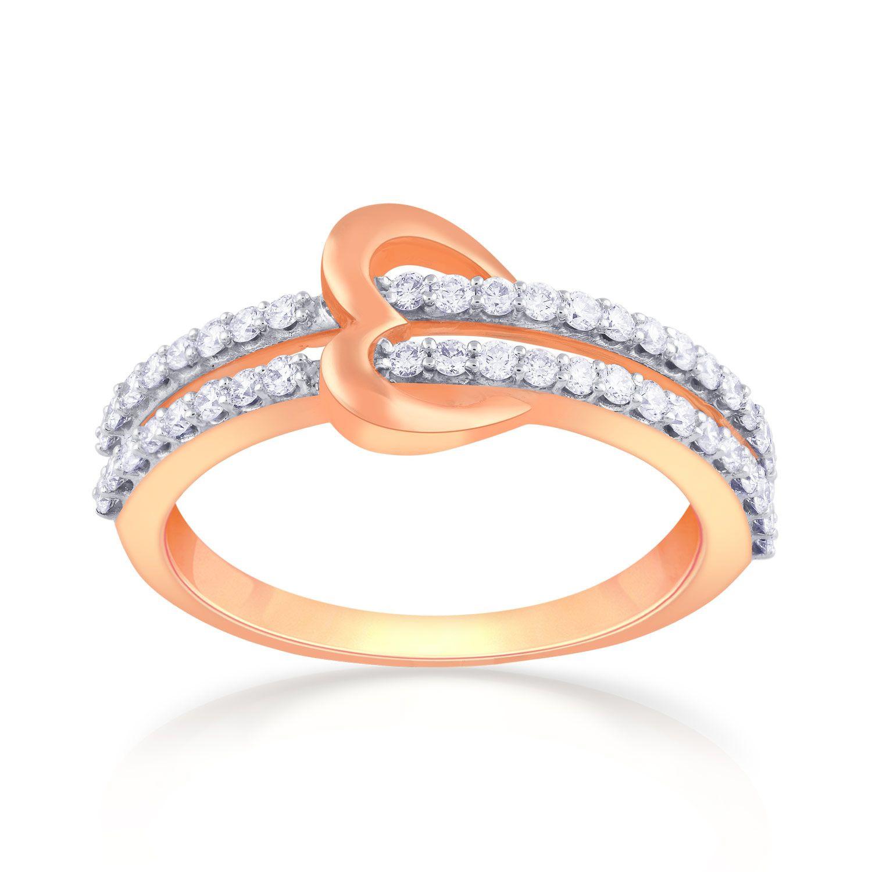Malabar Diamond: Mine Diamond Ring RN487564 Women Online