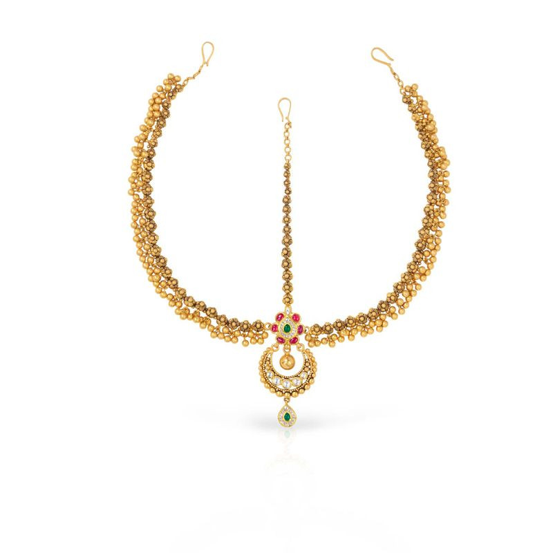 6bcb3941d03 Bridal Jewelry | Buy Indian Bridal Jewelry Sets Online