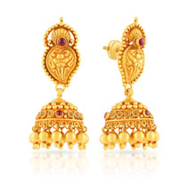 Divine Traditional Gold Jewelry Online | Malabar Gold