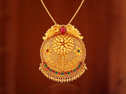 Divine buy divine jewellery online malabar gold diamonds pendant aloadofball Image collections