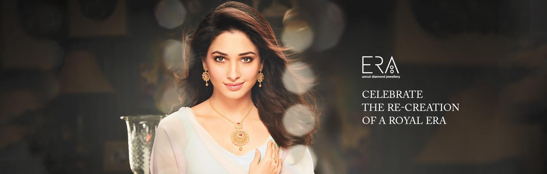 Era | Buy Era Jewellery Online | Malabar Gold & Diamonds