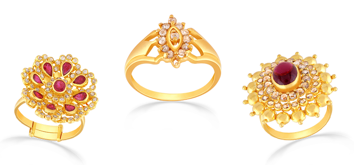 ERA Uncut Diamond Jewelry Online Malabar Gold Diamonds USA