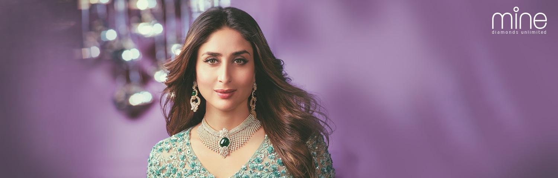 Mine | Buy Mine Jewellery Online | Malabar Gold & Diamonds