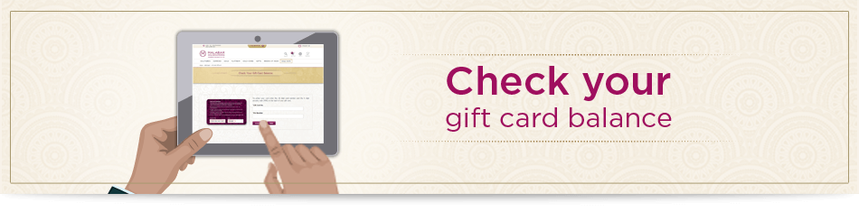 Get Balance If you have an older Gift Card beginning with the numbers
