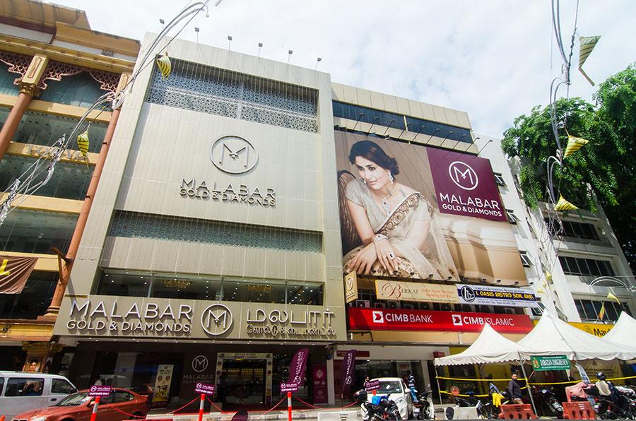 Malabar Gold Amp Diamonds Stores In Malaysia Jalanmasjid