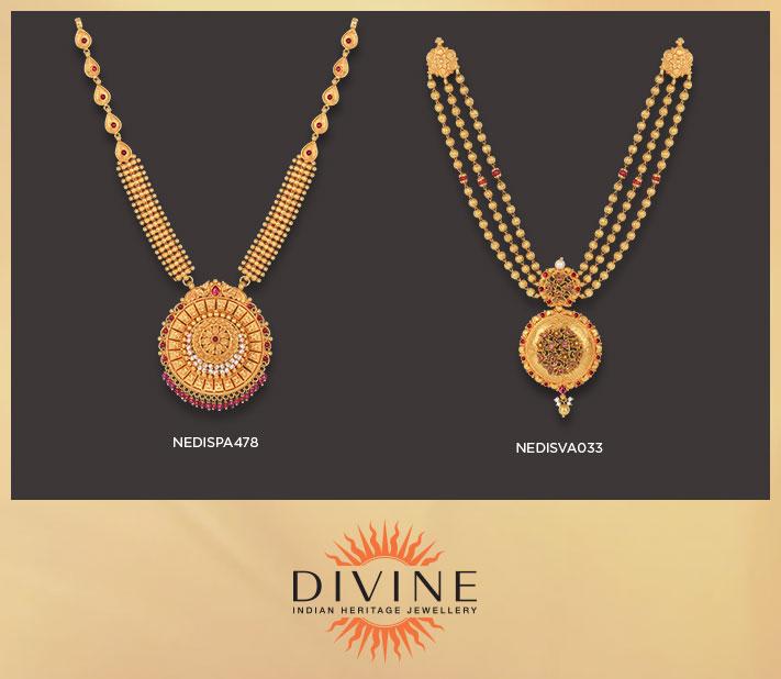 Divine Jewellery