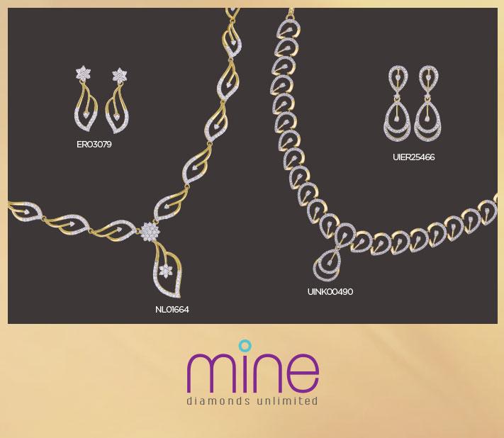 Mine Jewellery