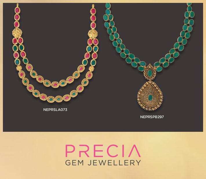 Precia Jewellery