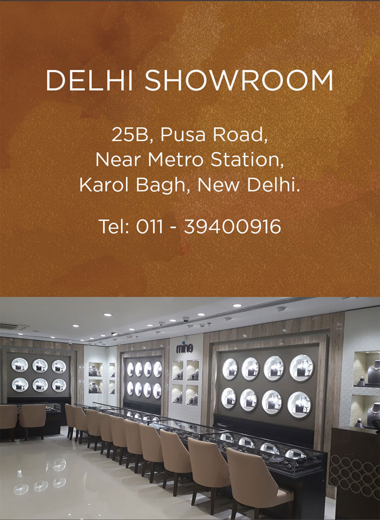 Delhi Showroom