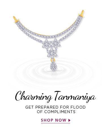 Diamond Tanmaniya