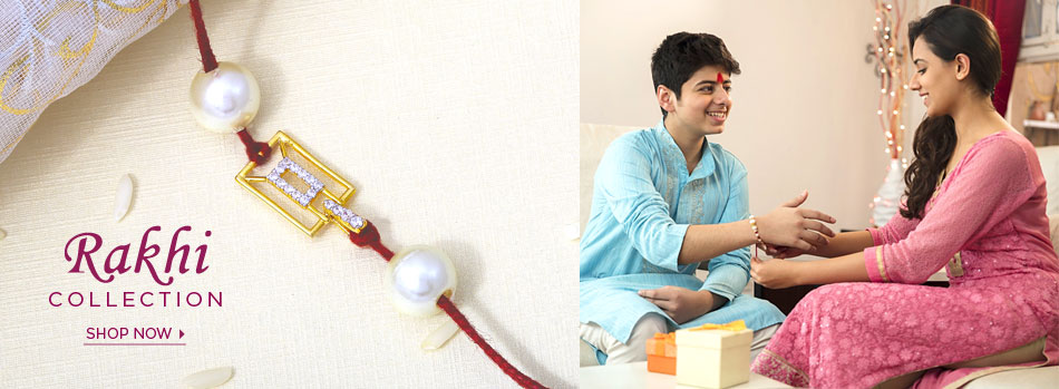 Rakhi Collection