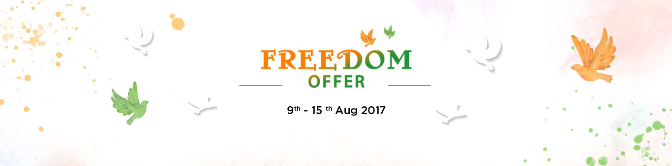 Freedom Offer